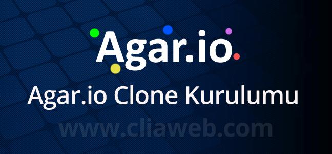 agar-io-clone-server-linux-centos-kurulumu