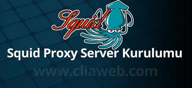 centos-squid-proxy-server-kurulumu