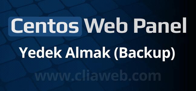 centos-web-panel-yedek-alma