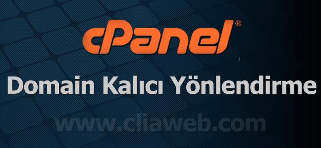 cliaweb-alanadi-yonlendirme