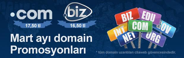 cliaweb-domain-promosyon