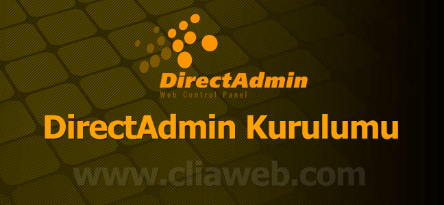 directadmin-kurulumu