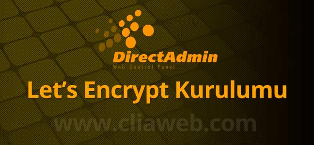 directadmin-letsencrypt-bedava-ssl-kurulumu