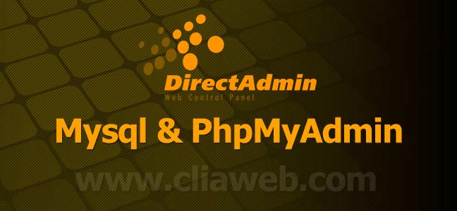 directadmin-mysql