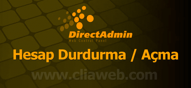 directadmin-suspend-unsuspend