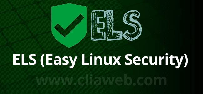 els-easy-linux-security-kurulumu