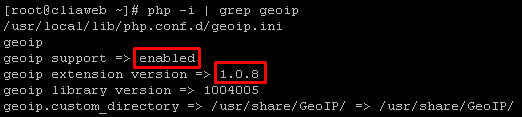 geoip-php
