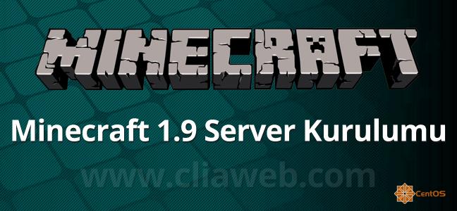 minecraft-1-9-linux-server-kurma