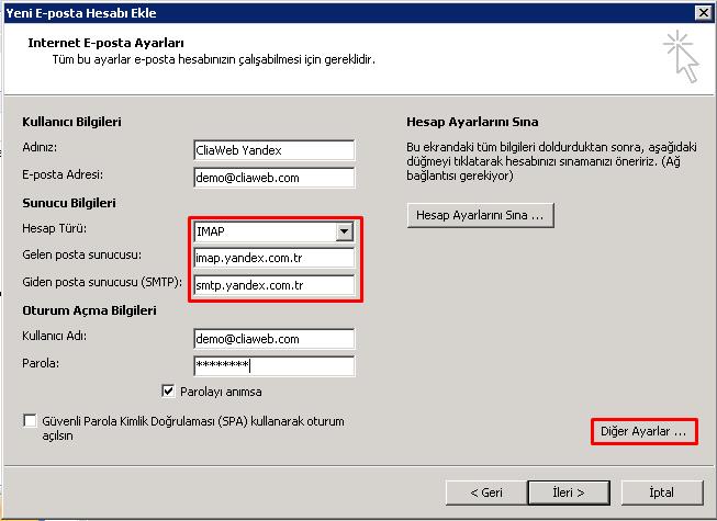outlook-2007-yandex-kurumsal-mail-kurulumu-5
