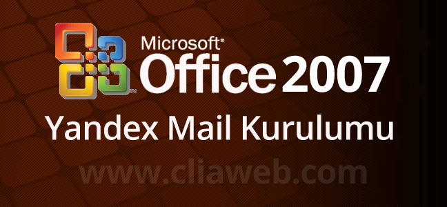 outlook-2007-yandex-mail-kurulumu