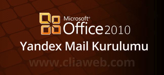 outlook-2010-yandex-mail-kurulumu