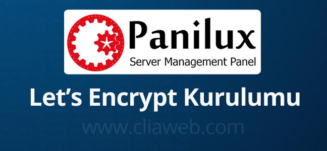 panilux-letsencrypt-bedava-ssl-kurulumu