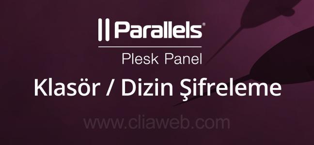 plesk-panel-dizin-sifreleme