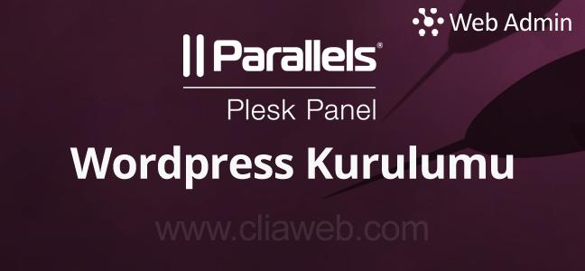plesk-panel-wordpress-kurulumu