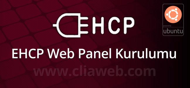 ubuntu-ehcp-web-panel-kurulumu