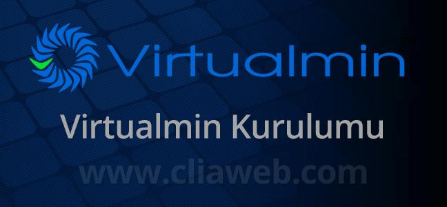 virtualmin-kurulumu