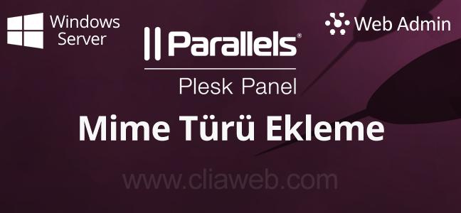 windows-server-iis-plesk-panel-mime-ekleme