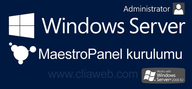 windows-server-maestro-panel