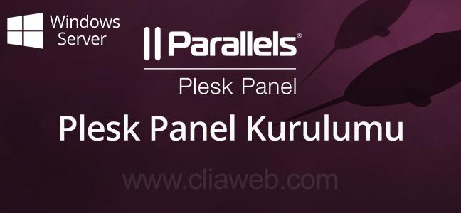 windows-server-plesk-kurulumu