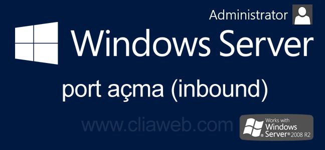 windows-server-port-acma