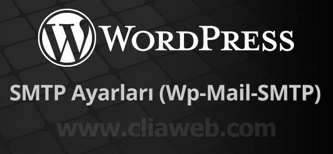 wordpress-smtp-kurulumu